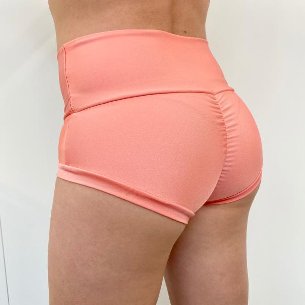 Basic Short Taille H. corail