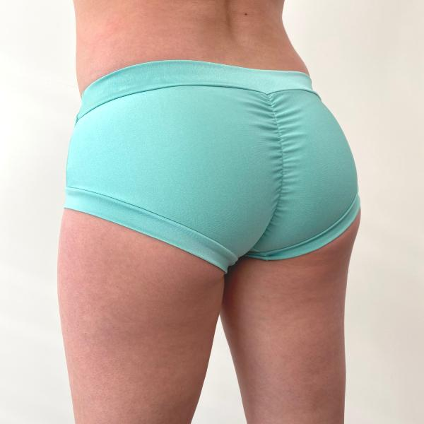 Basic Short Mint