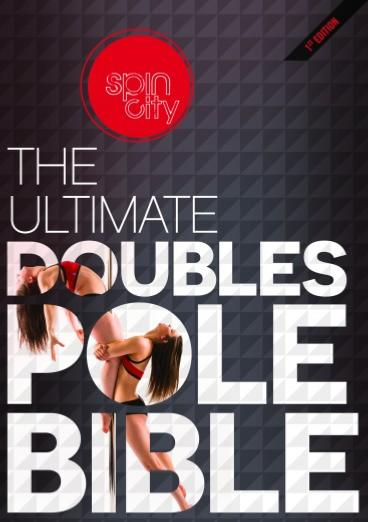 Doubles Pole Bible - Spin City 1ere edition