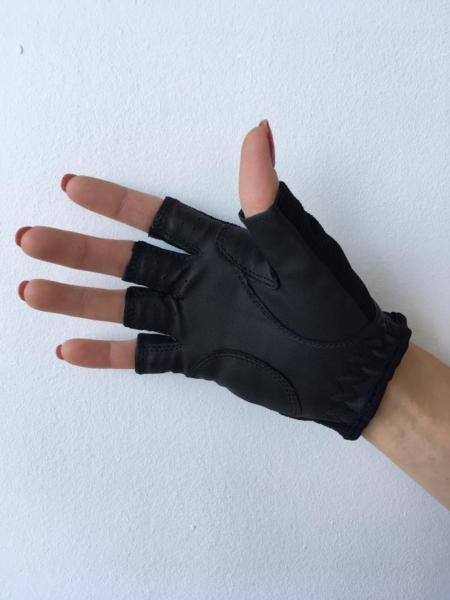 Gants Static Black