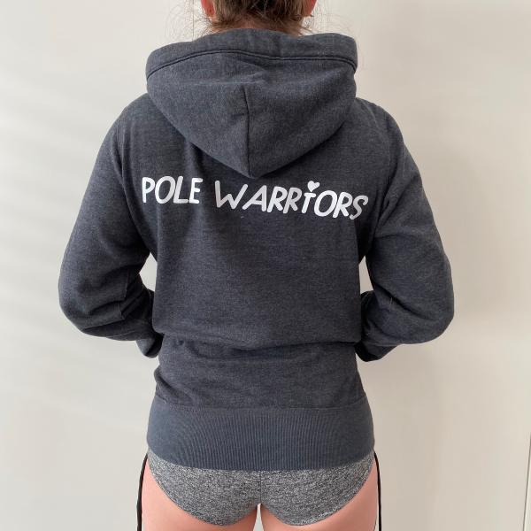 Veste Pole Warriors